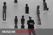 Museum & Galleries